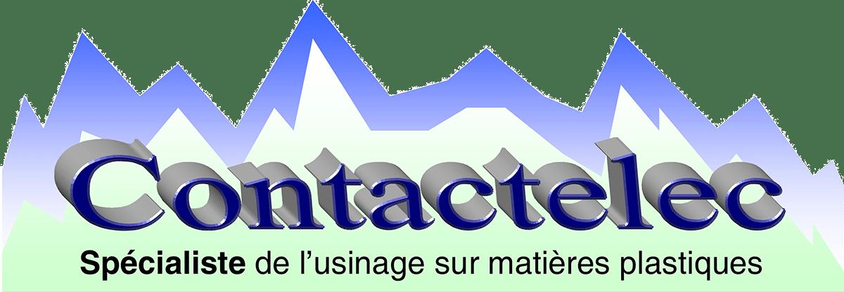 Décolletage usinage sur matières plastiques : Contactelec - Passy - Le Fayet - Haute-Savoie - Vallée de l'Arve